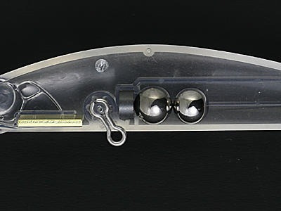 TERRIF DC-9 BULLET