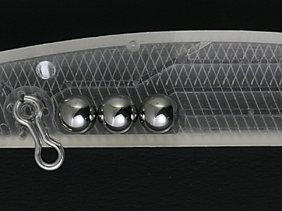Tide Minnow 125 SLD-F