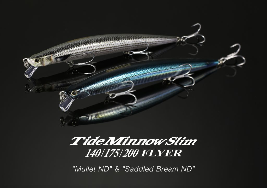 Tide Minnow Slim Flyer1