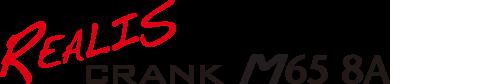 Realis Crank M65 8A (M-Line)
