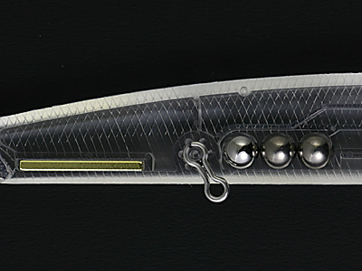 Tide Minnow Slim 200