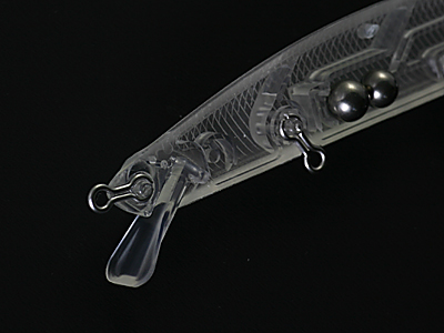 Tide Minnow Slim 140 FLYER