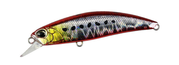 Hard Bas show original title Details about  /Duo Spearhead Ryuki 110SW Red Head Limited Salt Water Fish Bait