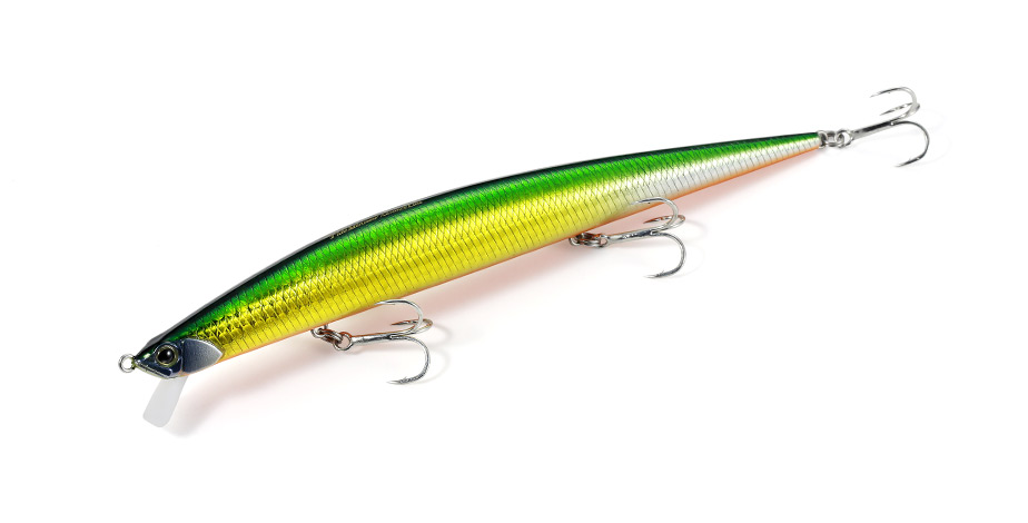 Duo Tide Minnow 175 Flyer 29g SADDLED Bream AMI Decoy Fortified Lip Spinning
