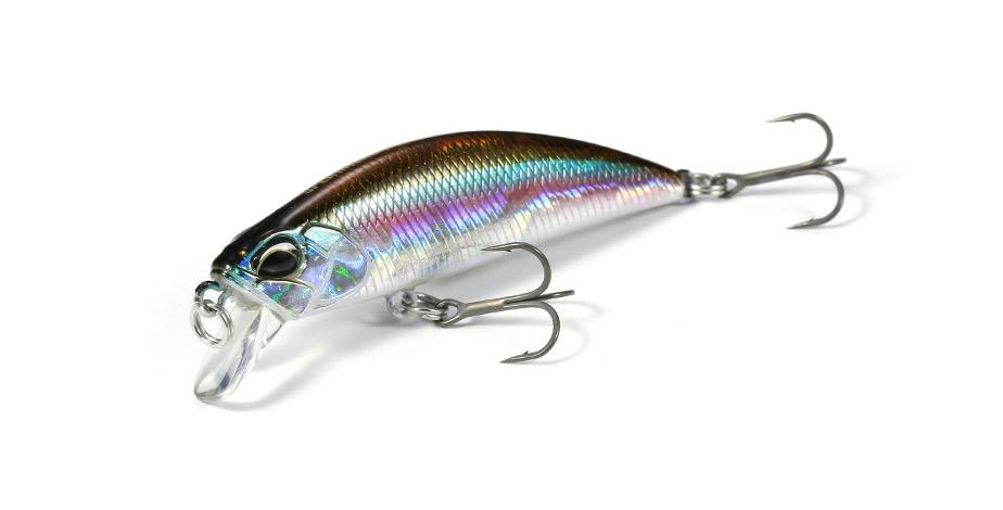 DUO Spearhead Ryuki 50F fishing lures original range of colors