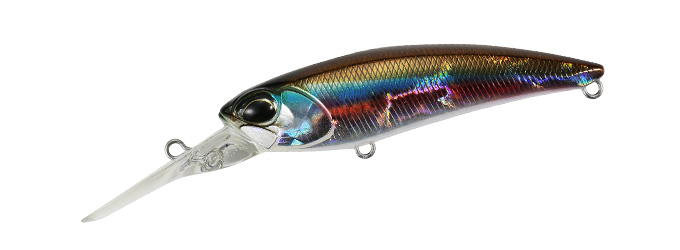Duo Realis Shad 62 DR F Floating Lure DSH3074 5833