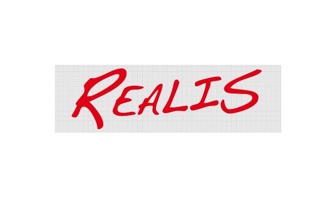 realis_logo_cut_out_sticker