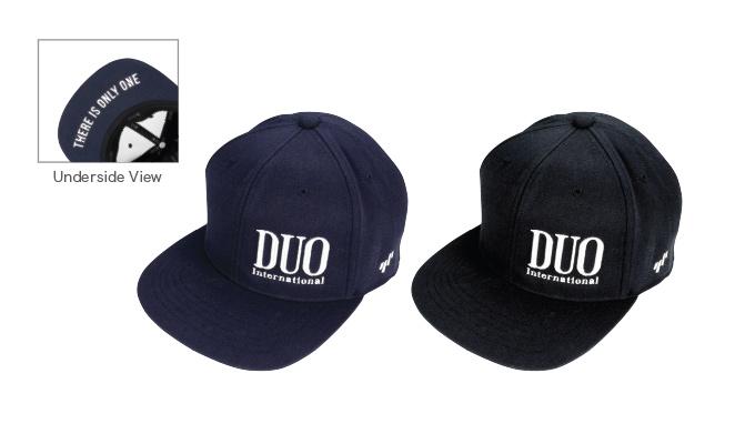 DUO_oneten_cap