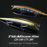Tide Minnow Slim