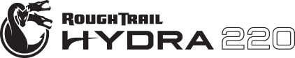 Rough Trail Hydra 220