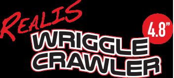 Realis Wriggle Crawler