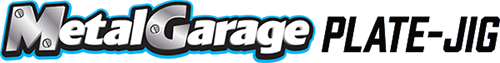 Metal Garage PLATE-JIG